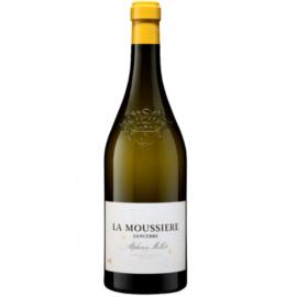 ALPHONSE MELLOT La Moussiere Sancerre Blanc 2019 - 100% Sauvignon Blanc - Domaine de La Moussière - Loire-völgye - vörös bor