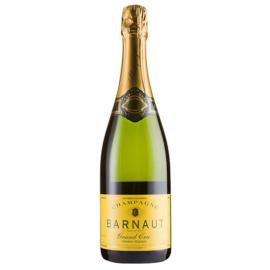 BARNAUT Grand Reserve Grand Cru - Champagne - Kézzel szüretelt, már a szüreteléskor szelktálva. - 66% Pinot Noir, 33% Chardonnay