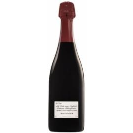 BOLLINGER La Cote aux Enfants Pinot Noir 2014 - Vörös Bor - Champagne Régió - Pinot Noir szőlőből.