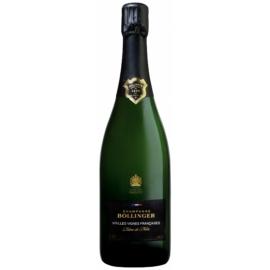 BOLLINGER Vieilles Vignes Francaises 2009 - 100% Pinot Noir - A Champagne örök lelke!