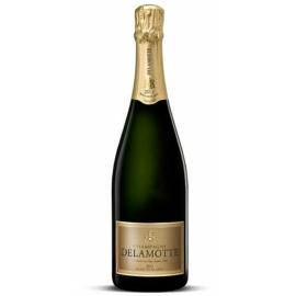 DELAMOTTE Blanc de Blancs 2012 - Vintage Champagne - 100% Chardonnay - Pezsgő