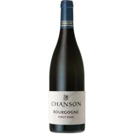 Domaine Chanson Pinot Noir az egyik legjobb ár érték arányú gyümölcsös Pinot Noir Burgundiából.