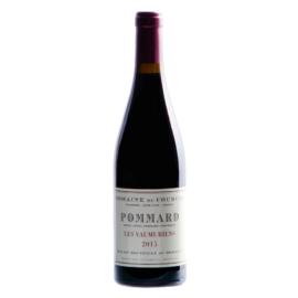 DOMANINE DE COURCEL Les Vaumuries - Vörös bor - 100% Pinot Noir - Les Vaumuries (Pommard village)