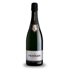 FERRARI Brut Magnum - 100% Chardonnay - Trento régióból - Pezsgő