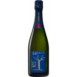 HENRI GIRAUD Esprit Nature Brut - Non-Vintage Champagne -