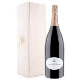 LARMANDIER-BERNIER Longitude Blanc de Blancs Extra Brut Jeroboam - champagne