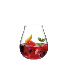 RIEDEL Gin&Tonic Contemporary Set 4 db-os