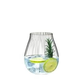 RIEDEL Gin&Tonic Optic Set 4 db-os