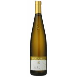 SARTARELLI Classico Verdicchio dei Castelli di Jesi DOC 2019 - fehér bor