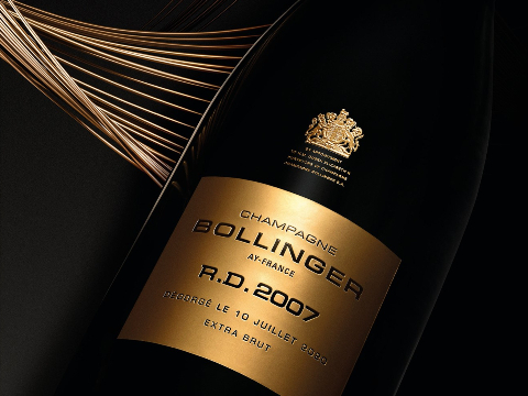 BOLLINGER R.D. 2007 - tisztelgés az 1952-esévjárat előtt.
