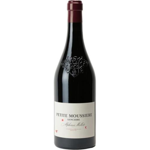 ALPHONSE MELLOT Petit Moussiere Sancerre Rouge 2018 - 100% Pinot Noir - vörös bor a Loire-völgyéből