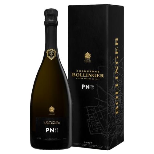 BOLLINGER PNVZ15 - Champagne -
