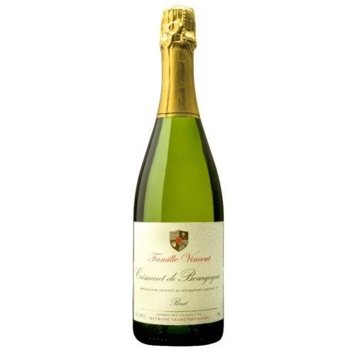 CHATEAU FUISSÉ Crémant de Bourgogne Brut