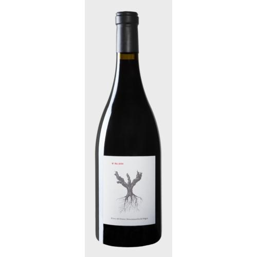DOMINIO DE PINGUS Psi 2018 - Vörös - Tempranillo szőlőből.