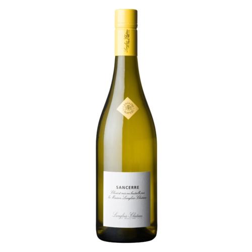Langlois-ChateauSancerre nagyon jó példája az óvilág és Franciaország Sauvginon Blanc-jaira: összetett és egyben kifinomult.