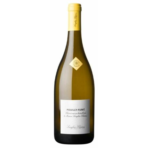 LANGLOIS-CHATEAU Pouilly Fumé 2018 - Fehér bor