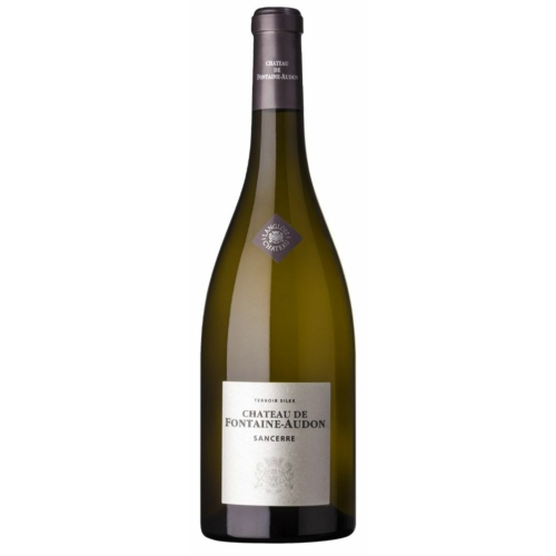 LANGLOIS-CHATEAU Chateau Fontaine Audon Sancerre Blanc 2019 - Fehér bort a borguru tól