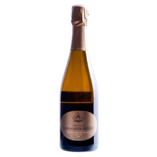 LARMANDIER-BERNIER Vieille Vigne du Lavant Blanc de Blancs Grand Cru Extra Brut 2010 - Champagne rendelés a borguru webshopból