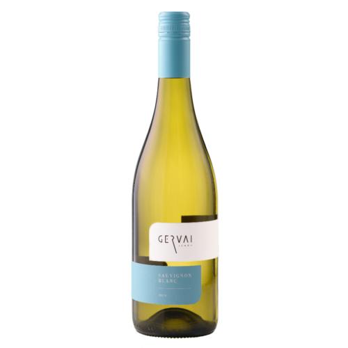 GERVAI Sauvignon Blanc 2019 - fehér bor - magyar bor