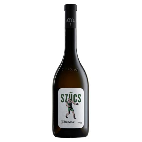 SZŰCS Somszög Hárslevelű 2018 - Fehér bor