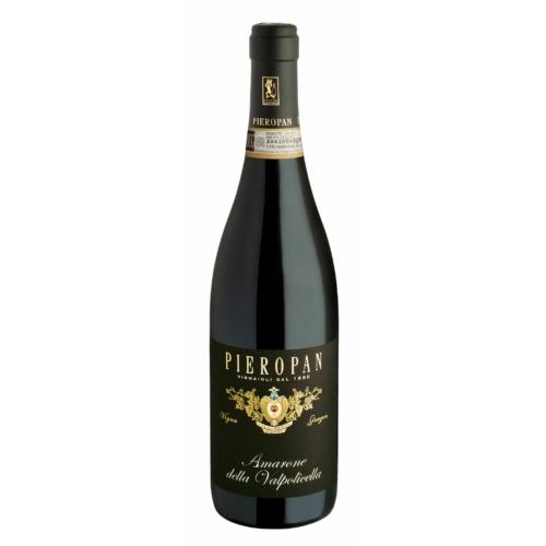 PIEROPAN Amarone della Valpolicella DOCG 2015 - Vörös bor - rendelés - Corvina: 65%