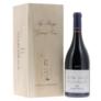 Kép 1/2 - HENRI GIRAUD Coteaux Champenois Rouge R000 2016 - újrahasznosított dobozban - 100% Pinot Noir vörös