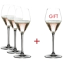Kép 1/3 - riedel-extreme-champagne-gift-pack