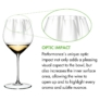 Kép 2/3 - riedel-performance-oaked-chardonnay-optic-impact