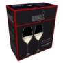 Kép 2/2 - riedel-veritas-champagne-wine-glass-box