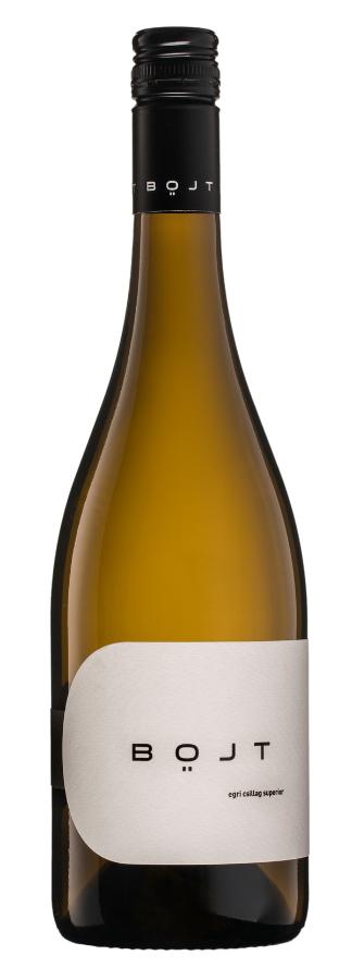 BÖJT Egri Csillag Superior 2019 (fehér bor) - Borguru